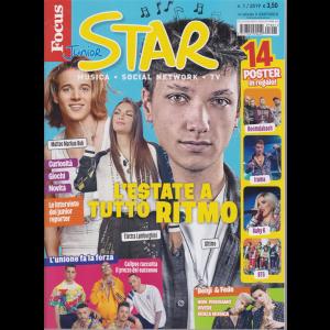 Focus Junior Star - n. 1 - luglio - settembre 2019