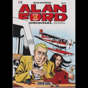 Alan Ford - Cerco Casa - n. 602 - mensile - agosto 2019