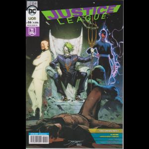 Justice League - n. 114 - 21 giugno 2019 - quindicinale -