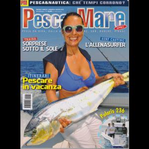 Pesca In Mare - n. 8 - mensile - agosto 2019 -