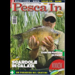 Pesca In - n. 8 - mensile - agosto 2019 -