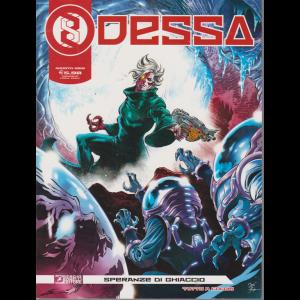 Odessa - Speranze Di Ghiaccio - n. 3 - agosto 2019 - mensile