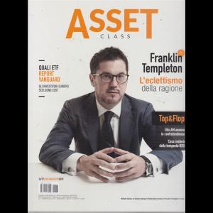 Asset Class - n. 17 - luglio -agosto 2019 - mensile
