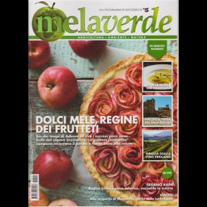 Mela Verde Magazine - n. 15 - mensile - marzo 2019