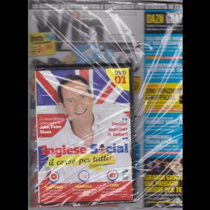 Win Magazine extra - rivista + dvd + manualetto - n. 259 - agosto 2019 - mensile