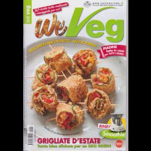 We Veg - n. 55 - mensile - agosto 2019 -
