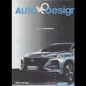 Auto & Design - n. 237 - bimestrale - luglio -agosto 2019 - 2 riviste