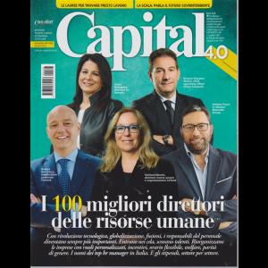 Capital - n. 468 - luglio -agosto 2019 -