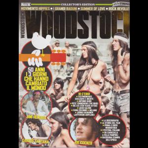 Classic Rock Special - Woodstock - n. 13 - bimestrale - 25/7/2019