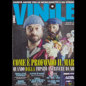 Vinile Extra - n. 12 - bimestrale - agosto - settembre 2019