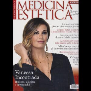 Medicina E Chirurgia estetica - n. 36 - bimestrale - 30/7/2019 -