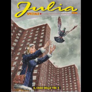Julia Speciale - Il Caso Delle Tre X - n. 5 - 128 pagine a colori - annuale - agosto 2019 -