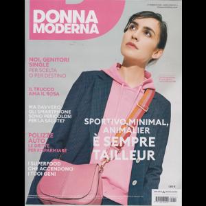 Donna Moderna - n. 11 - 27 febbraio 2019 - settimanale