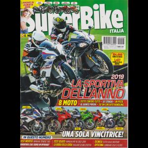Superbike Italia - n. 8 - mensile - agosto 2019 -