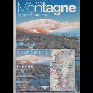 Meridiani Montagne n. 58 - bimestrale - settembre 2012 - Monti Sibillini