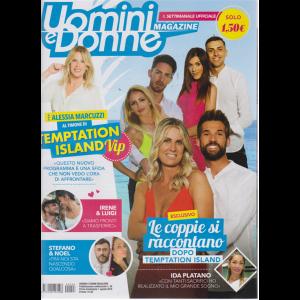 Uomini E Donne Magazine -n. 28 - settimanale - 1 agosto 2019