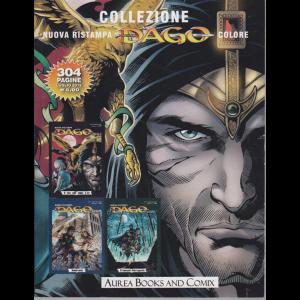 Collezione Dago Colore - Nuova ristampa - n. 6 - luglio 2019 - mensile - 304 pagine