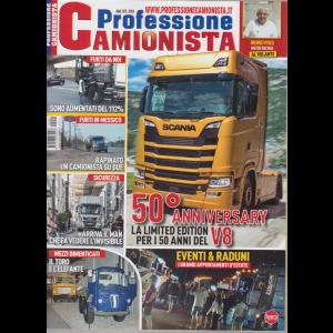 Professione Camionista - n. 250 - mensile - agosto - settembre 2019 -