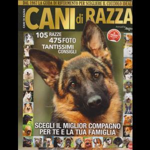 Il Mio Cane Speciale - Cani di razza - n. 23 - bimestrale - agosto - settembre 2019 -