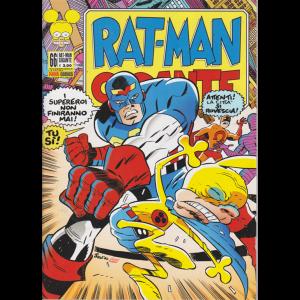 Rat-Man Gigante - n. 66 - mensile - 1 agosto 2019 -