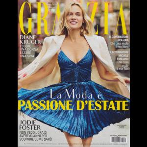 Grazia* - n. 34 - settimanale - agosto 2019 -