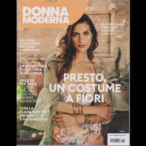 Donna Moderna - n. 33 - 1 agosto 2019 - settimanale