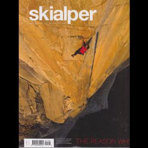 Ski-Alper - n. 125 - agosto 2019 - bimestrale