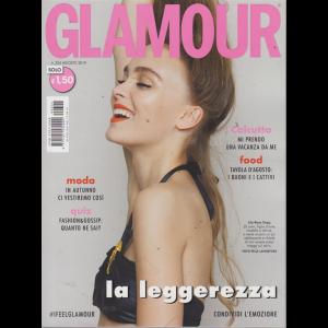 Glamour Pocket - n. 324 - agosto 2019 - mensile