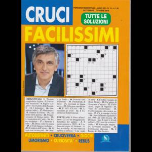 Cruci Facilissimi - n. 74 - bimestrale - settembre - ottobre 2019