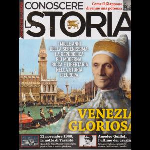 Conoscere la storia - n. 51 - bimestrale - marzo - aprile 2019 -