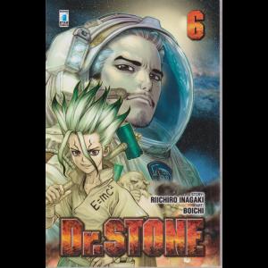 Dragon - n. 254 - Dr. Stone 6 - mensile - agosto 2019 - edizione italiana