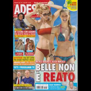 Adesso Magazine - n. 5 - 1 agosto 2019 - settimanale