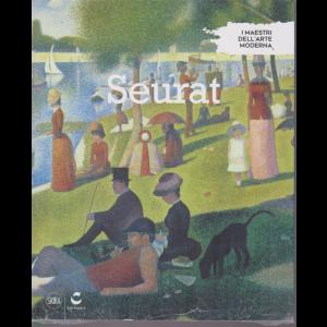 I Maestri Dell'arte moderna - Seurat - n. 29 - settimanale - 27/7/2019