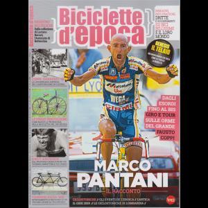 Biciclette D'epoca - n. 36 - bimestrale - marzo - aprile 2019