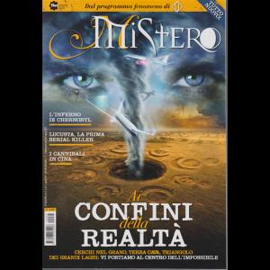 Rti Magazine - Mistero Magazine - n. 65 - 2 agosto 2019 - mensile