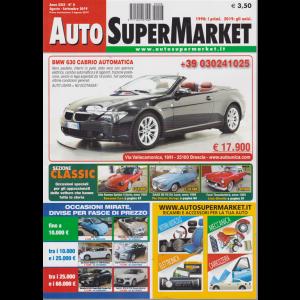 Auto Super Market - Agosto-Settembre - 2019 - n. 8 -