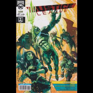 Justice League - n. 115 - 7 luglio 2019 - quindicinale