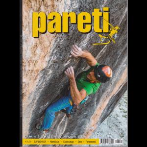 Pareti - n. 130 - bimestrale - 2019