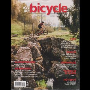 4Bicycle - n. 8 - agosto 2019 - annuario