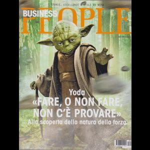 Business People - n. 8 - agosto 2019 - mensile