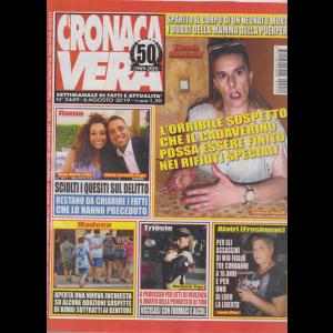 N.Cronaca Vera - n. 2449 - 6 agosto 2019 - settimanale di fati e attualità