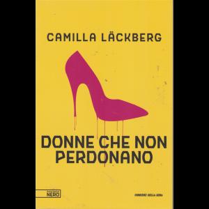 Profondo Nero - Camilla Lackberg - Donne che non perdonano - n. 4 - settimanale -