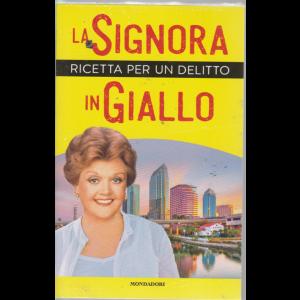 I Libri Di Sorrisi2 - Ricetta Per Un Delitto - n. 17 - La signora in giallo - 6/8/2019 -