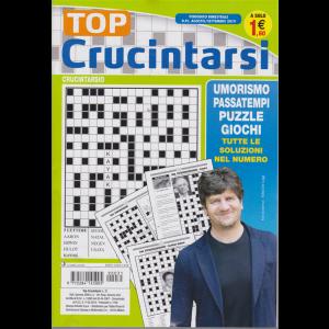 Top Crucintarsi - n. 31 - bimestrale - agosto - settembre 2019