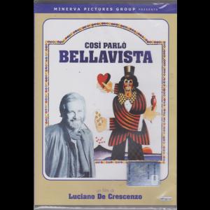 I Dvd Di Sorrisi6 -n. 24 - 3/8/2019 - Così parlò Bellavista - Un film di Luciano De Crescenzo