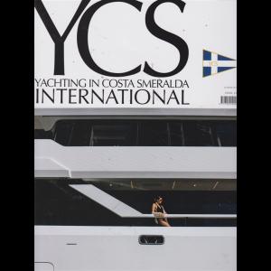 Auto Digest - Ycs - Yachting in Costa Smeralda international - summer 2019 - year XVII