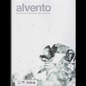 Al Vento - Italian Cycling Magazine - n. 6 - bimestrale - 7 agosto 2019