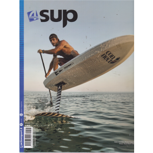 4Sup - n. 37 - bimestrale - agosto 2019 -