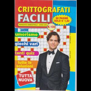 Crittografati Facil - n. 100 - bimestrale - settembre - ottobre 2019 - 68 pagine