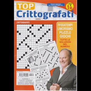 Top Crittografati - n. 31 - bimestrale - agosto - settembre 2019